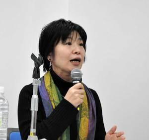 渡辺美奈さん