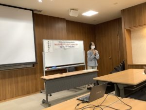 食の安全・監視市民委員会の講演会・総会