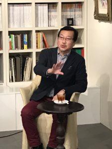 半田滋さん(防衛ジャーナリスト)